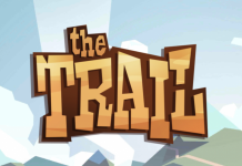 The Trail juego Android