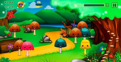 Fungi Town Android 2