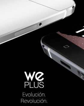 wei mei plus smartphone android