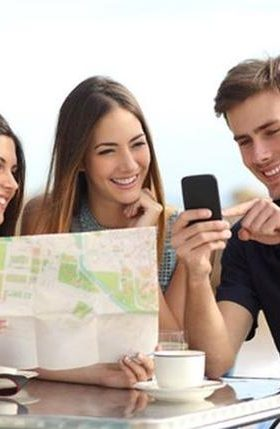 Mejores apps Android para Viajes