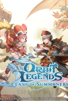 Orbit Leyends para Android