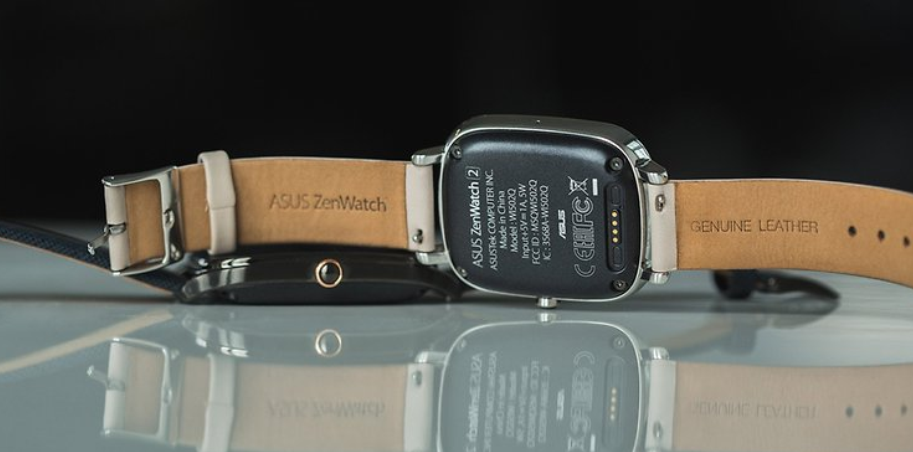 Hardware asus zenwatch 2