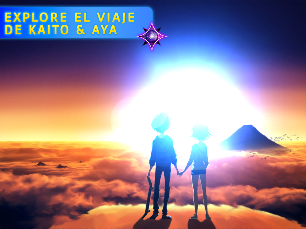 explora lost in harmony para android