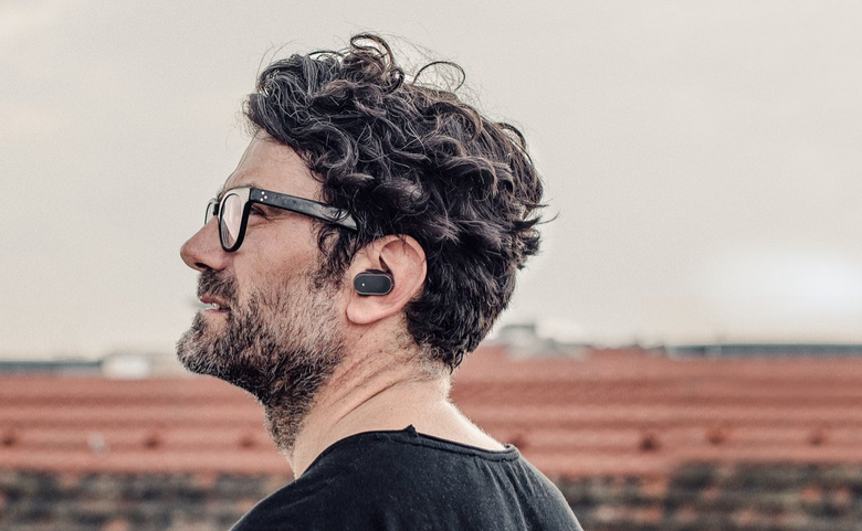 sony xperia ear Software