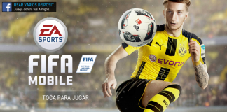 FIFA Mobile en Android