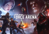 Star Wars Force Arena en Android