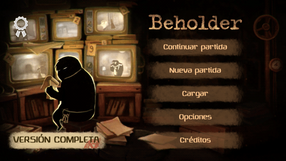 Beholder Android
