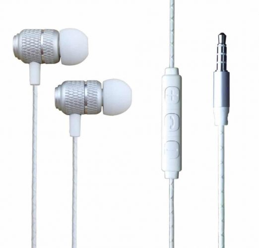 Auriculares iPro