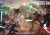 Trucos consejos Star Wars Force Arena
