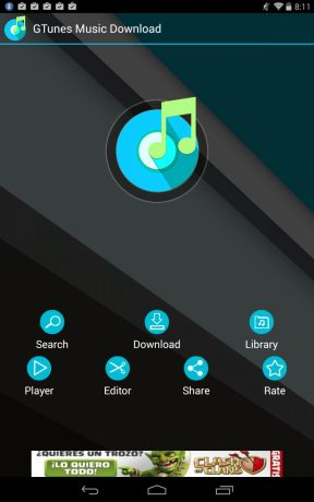 gtunes 1